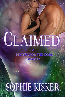 Claimed: Nectar for the Gods Novella