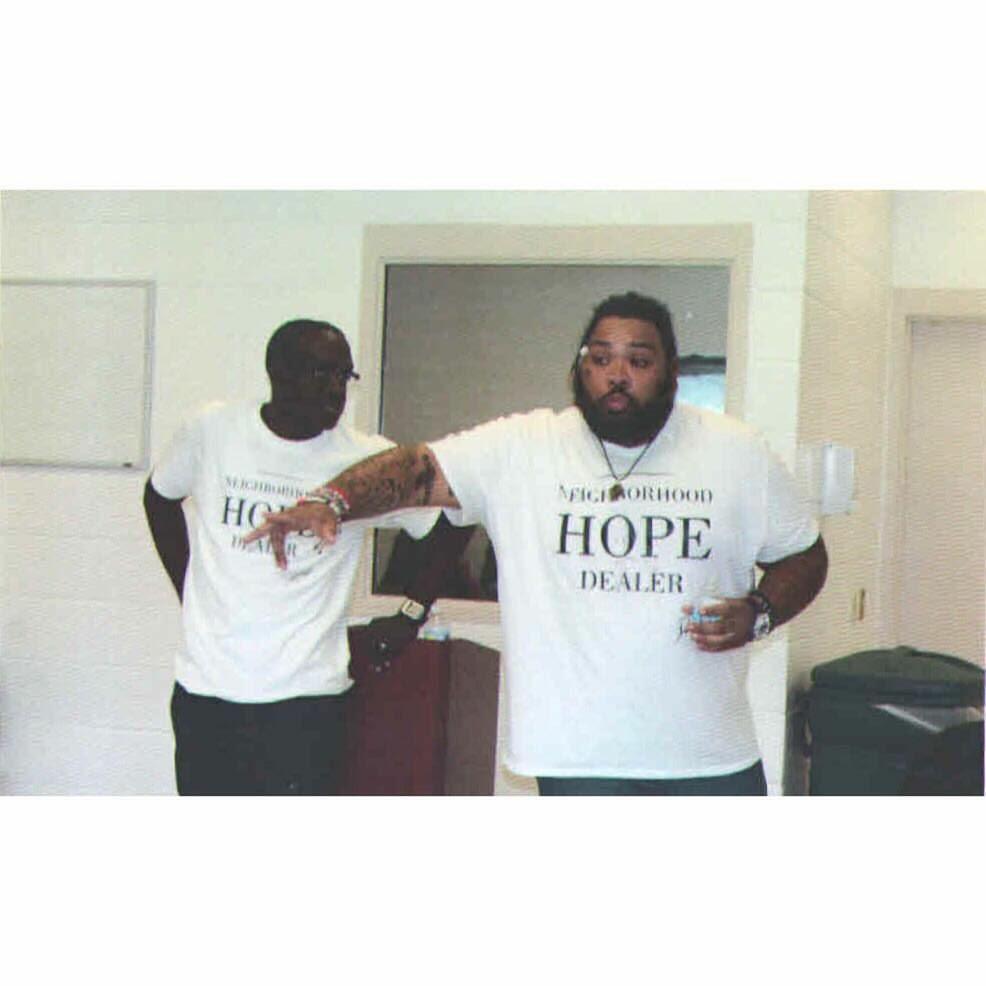 Incarceration Mentoring