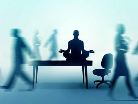 La meditcación es para cualquiera