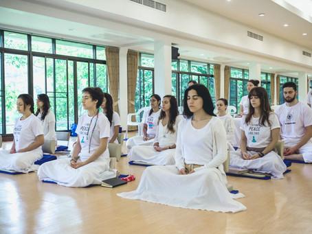 La diferencia entre meditación, reflexión y contemplación