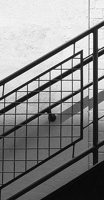 caixa de escada