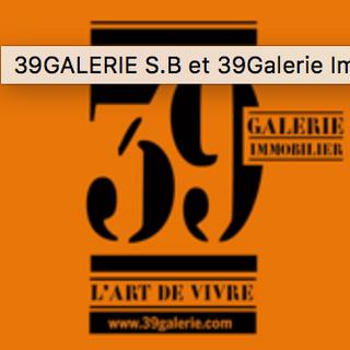 Galerie 39 Lyon