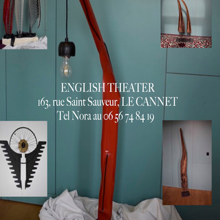 English Theater Le Cannet