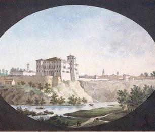 Il castello di Pianezza