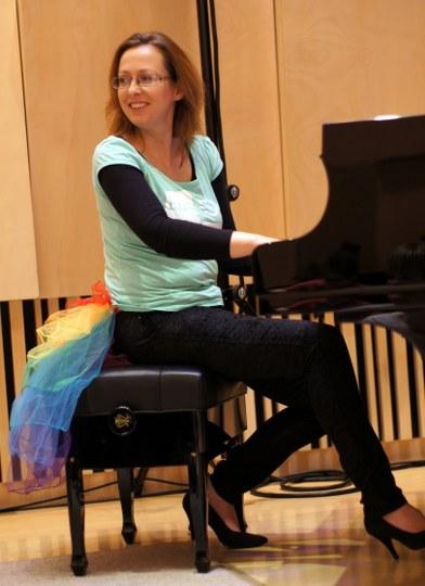 Katherine Day -Pianist