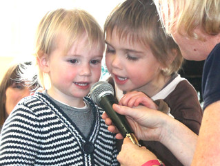 A Great Music Class for Children and Siblings in Melbourne