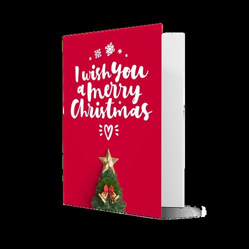 Greeting/Christmas Cards