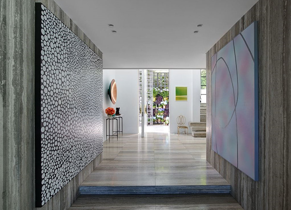 Harbour house sydney residential interiors by k p d o