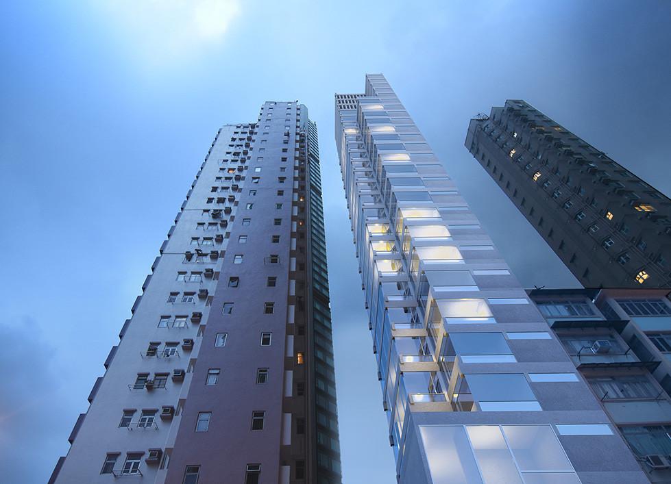香港 THE DAVIS