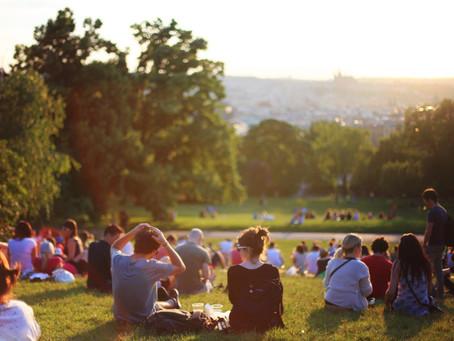 Les parcs, cinémas et loisirs ouvrent de nouveau !