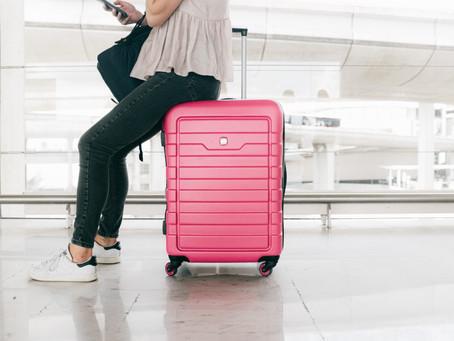 Départ en vacances : Astuces pour faire sa valise comme des pros !