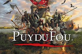 Un Pass à vie au Puy du Fou, c'est possible !