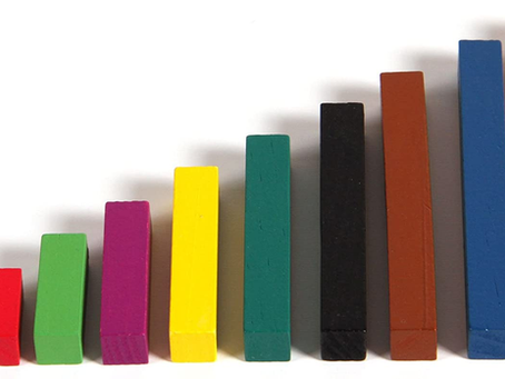21 Ways to Use Cuisenaire Rods