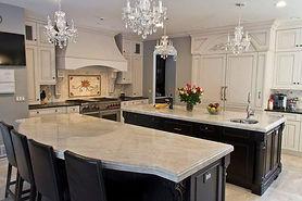taj-mahal-quartzite-traditional-kitchen.