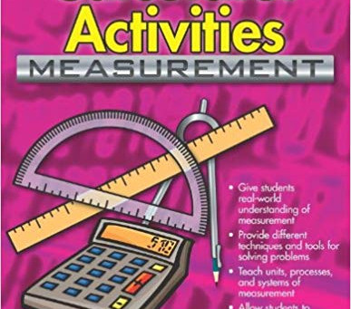 Using 3 Act Tasks to Teach Measurement and Data