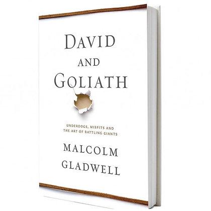 David and Goliath ( HB )