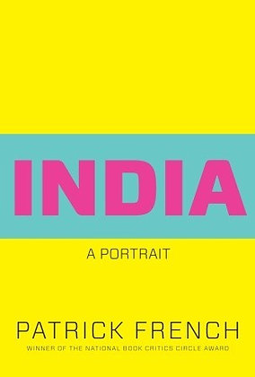 India: A Portrait (PB)