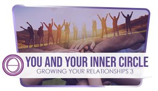 Você e Seu Círculo Intimo