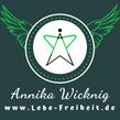 Logo Annika Wicknig ThetaHealing Coachin