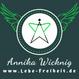 Logo Lebe Freiheit Annika Wicknig ThetaHealing Coaching