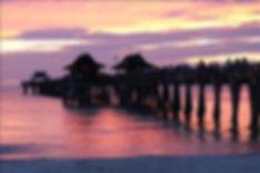 Naples Pier at Sunset.jpg