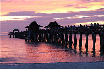 Naples Pier at Sunset.jpg