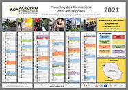 1-2021 ACROPRO Planning des formations i