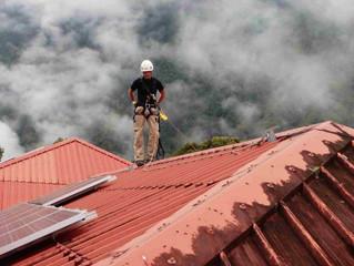 ACROPRO Formation - le monde de la hauteur : une passion, des compétences !