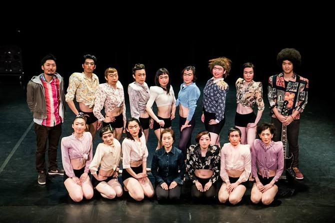 【第3回】黒沢美香&大阪/神戸ダンサーズ「ジャズズ・ダンス」アーカイブ展に向けた公開ミーティング