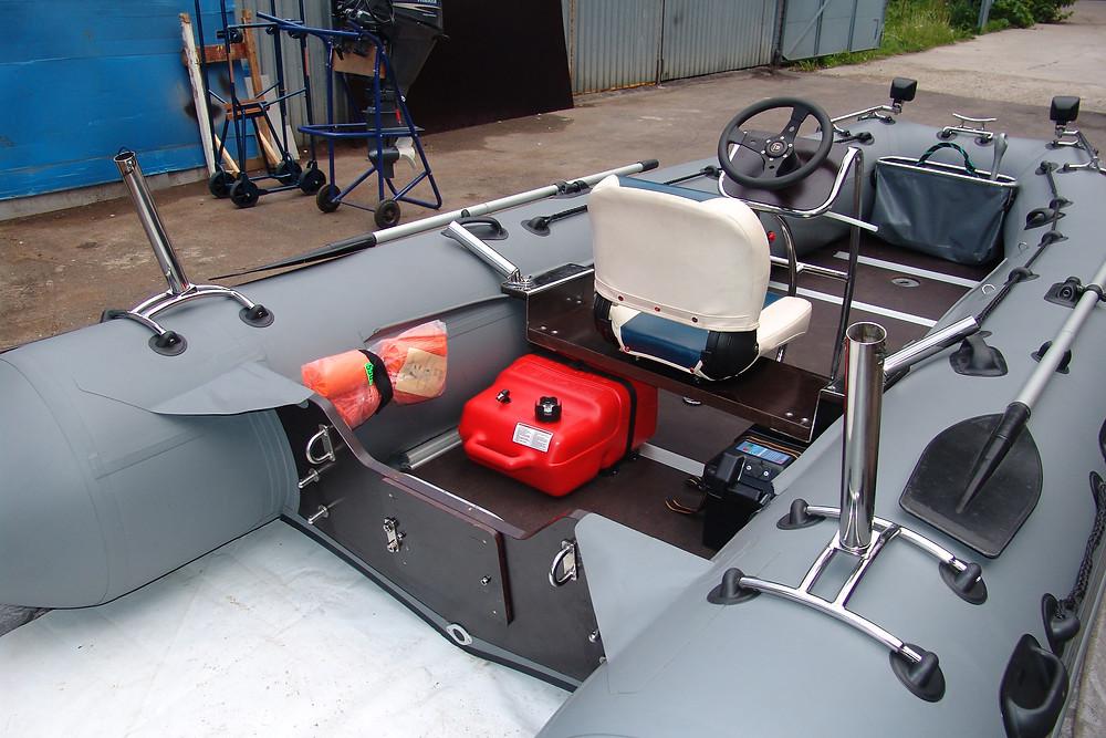 Аксессуары для лодок