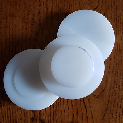 Spacer Plunger Disks