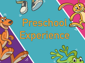 Preschool Experience 05/09/21