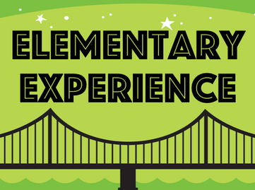 Elementary Experience 04/25/21