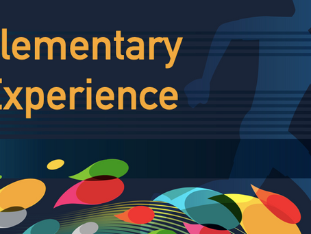 Elementary Experience 05/09/21