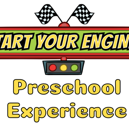Preschool Experience 03/14/21