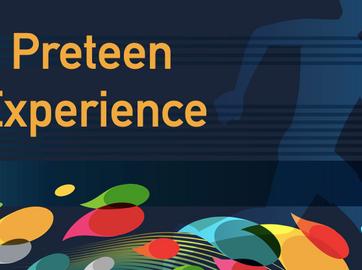 Preteen Experience 05/09/21