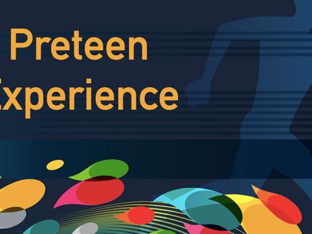 Preteen Experience 05/30/21