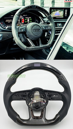 Volante Performance para Audi Rs5 Rs3 A3 S3 S4 S5