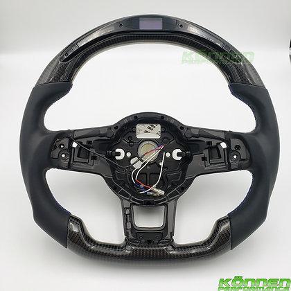 Volante Performance para GOLF R GTI MK7 GLI