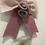 Thumbnail: Fiocco rose Luna