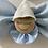 Thumbnail: Fiocco ghirlanda folletto