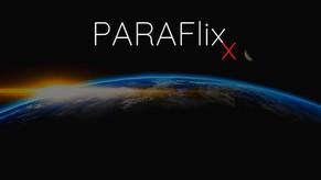 Paraflixx:  la tv dedicata al paranormale ed ai misteri
