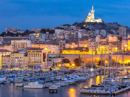 Covid19 en PACA : La Marseillaise revisitée