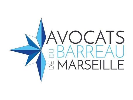 Colloque 2018 à la Maison des Avocats de Marseille