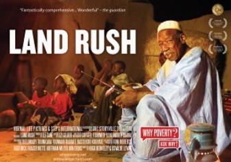 Land Rush d'Osvlade Lewat