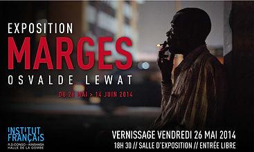 MARGES Osvalde Lewat