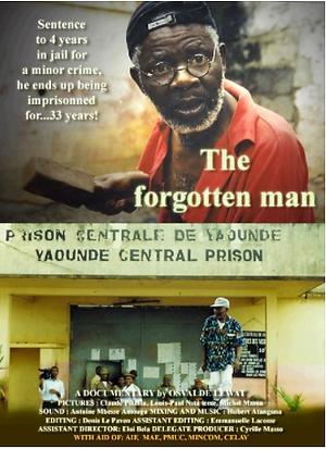 the forgotten man lewat