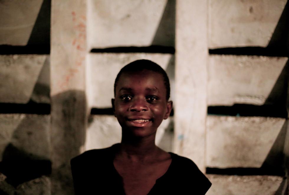 Osvalde Lewat Portrait