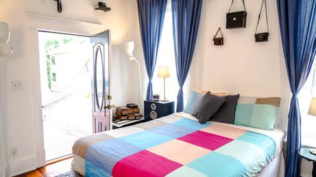 co-op inn, hostel