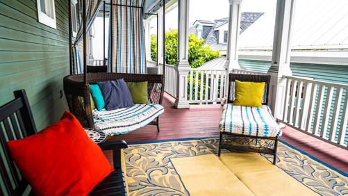 boutique hostel savannah